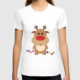Love You Deerly T-shirt