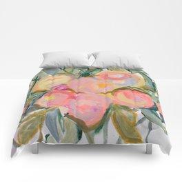 Bloom No. 6 Comforters