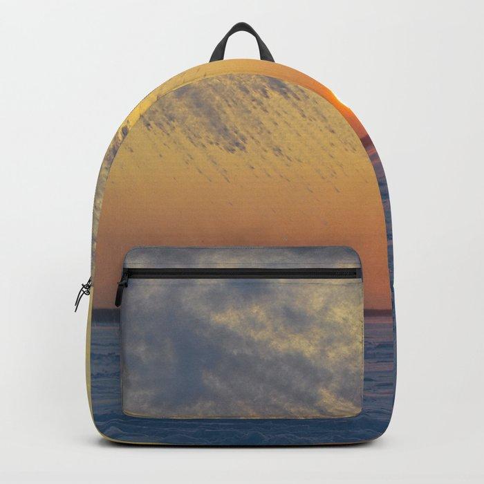 climatic phenomenon Backpack