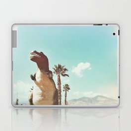 dino daze Laptop & iPad Skin