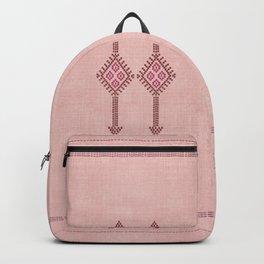 Bungalow Kilim Backpack