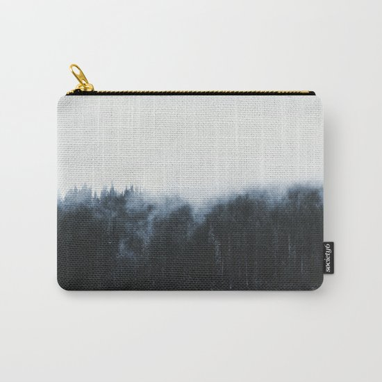 Haunting love Carry-All Pouch