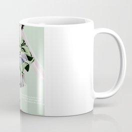 wisdom of levi ackerman Coffee Mug