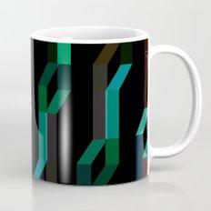 Serpentinas Mug