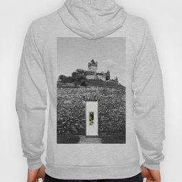 The Secret Door 04 Hoody