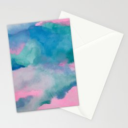 Florida Watercolor Stationery Cards
