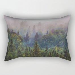 Wander Progression Rectangular Pillow