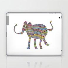 rainbow child Laptop & iPad Skin