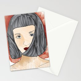 face II Stationery Cards