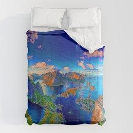 The Islands Comforters