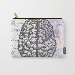 Pastel thoughts... Carry-All Pouch