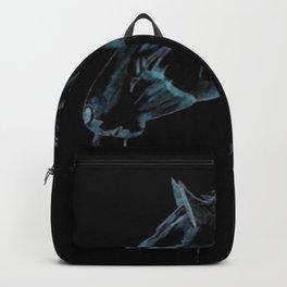 """"""" Black Stallion """" Backpack"""