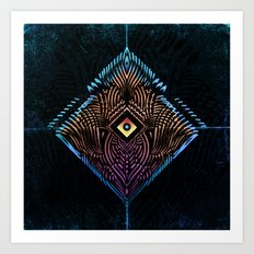 Wondrous Things Art Print