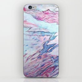 Disastrous Creations iPhone Skin