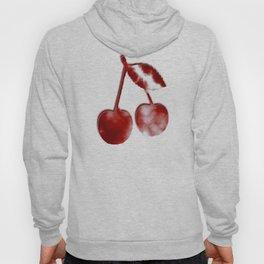 Cherry Cream Sky Hoody