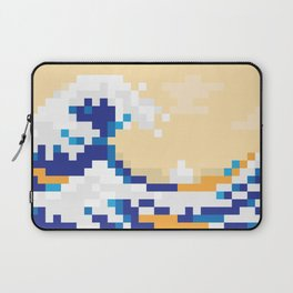 Pixewave Laptop Sleeve