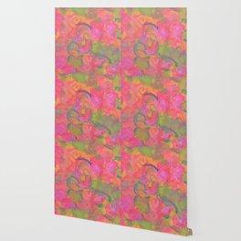 pink bloom Wallpaper