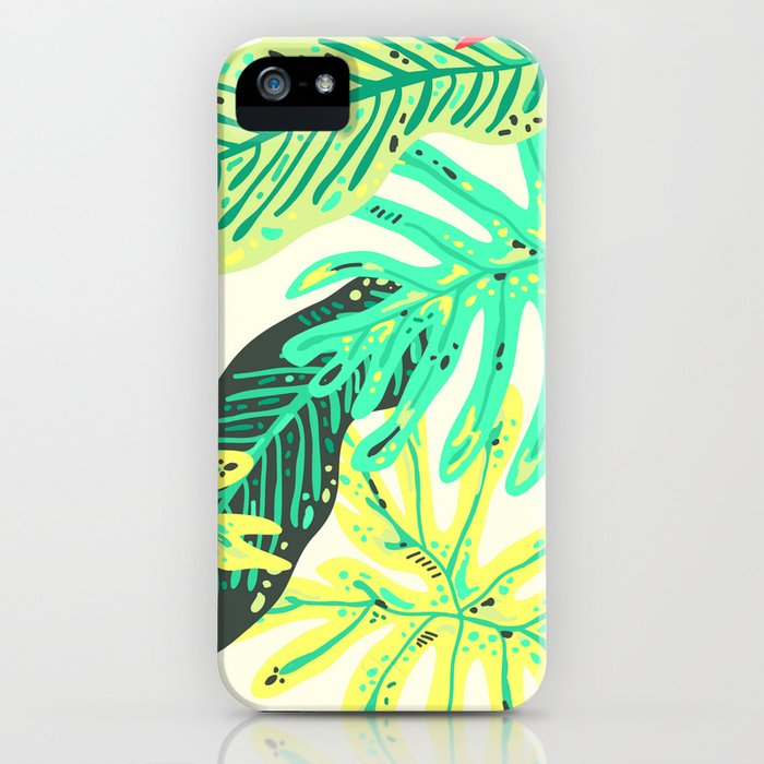 Tucanos iPhone Case