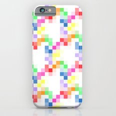Pixel iPhone 6s Slim Case