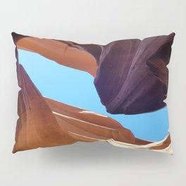 Antelope Canyon #3 Pillow Sham