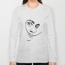 Dalí Long Sleeve T-shirt
