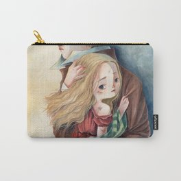 les miserables Carry-All Pouch