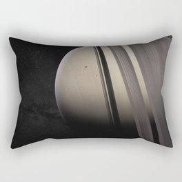 Sons of Saturn Rectangular Pillow