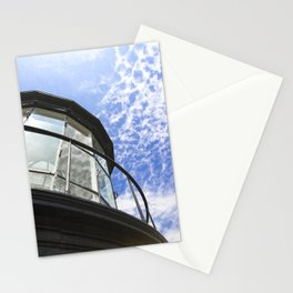 Lighthouse's Tale  Stationery Cards