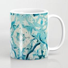 Forgetting Winter Coffee Mug
