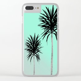 Saint Tropez Feeling #3 #beach #decor #art #society6 Clear iPhone Case