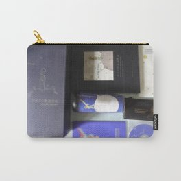 Table Garden-VIII Carry-All Pouch