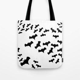 Make Me Batty Tote Bag