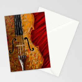 Classic Stationery Cards