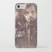 coldplay iPhone & iPod Cases featuring kings of leon by Nechifor Ionut