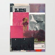 rar Canvas Print