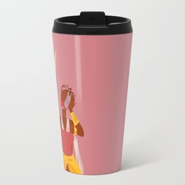 ORIXAS_ obá Travel Mug