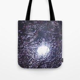 Cold spring Tote Bag