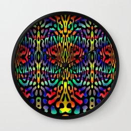 Colorandblack series 1021 Wall Clock