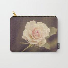 La Bella Rosa Carry-All Pouch