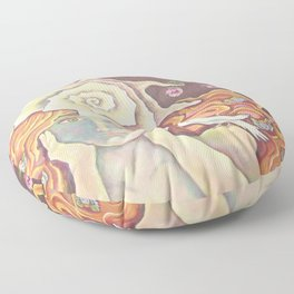 Aphrodite Floor Pillow