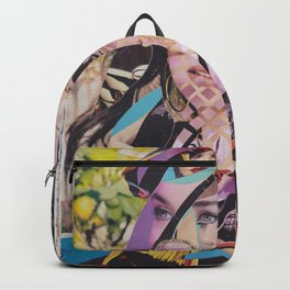Decadence Backpack