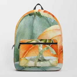 Pumpkin Patch Backpack