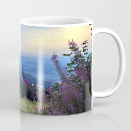 Mother Nature At Her Finest Coffee Mug