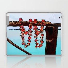 Lei Duo Laptop & iPad Skin