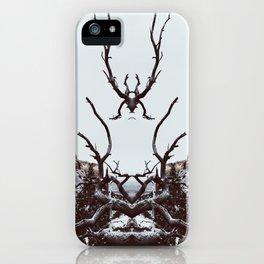 : canyon spirit : iPhone Case