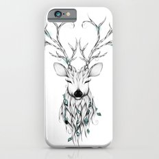Poetic Deer iPhone 6 Slim Case