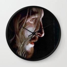 Dwight - The Walking Dead Wall Clock