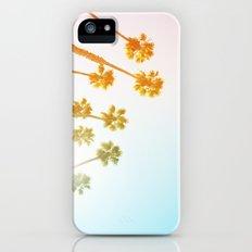 California iPhone (5, 5s) Slim Case