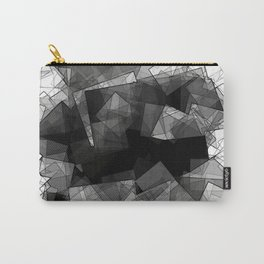 Crystal Shades Carry-All Pouch