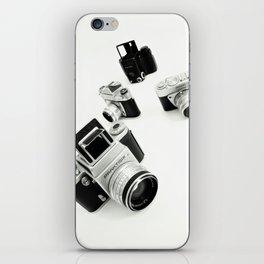 cameras iPhone Skin